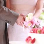 結婚式のプチギフト 何が喜ばれる?予算はどれ位?メッセージは?