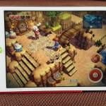 ipad mini アプリ おすすめゲーム オーシャンホーン【レビュー】