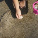 鹿児島 潮干狩り情報。入来浜で貝が掘れる!時間はいつがいいの?