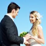 鹿児島の結婚式場は?結納のしきたりや結納金の相場。費用負担はどうする?