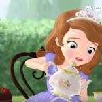 ちいさなプリンセスソフィアに激ハマり!あらすじは?プリンセスが出てくる?