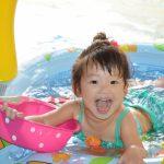 夏休み到来!子供と健康の森公園のプール スライダーに行ってみよう!